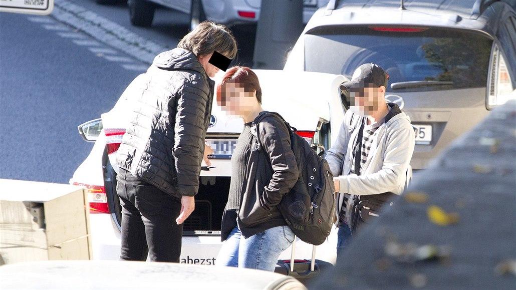 Test Taxikari Cizince Okradli A Riskovali Nejlepe Si Vedl Ridic