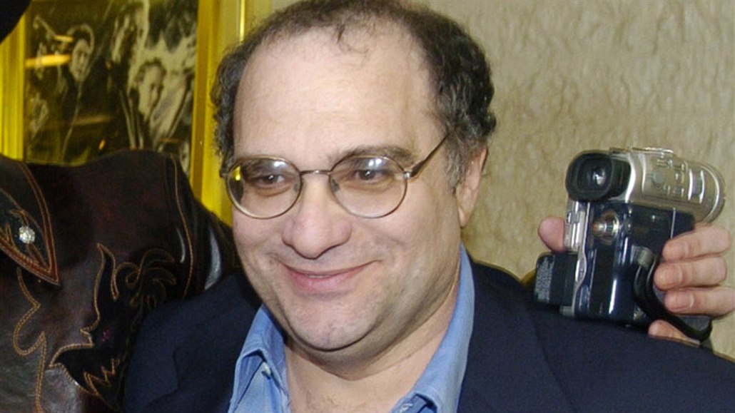 Bob Weinstein (Los Angeles, 28. března 2005)
