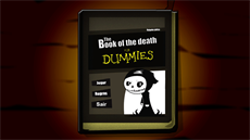 The Book of The Death For Dummies
