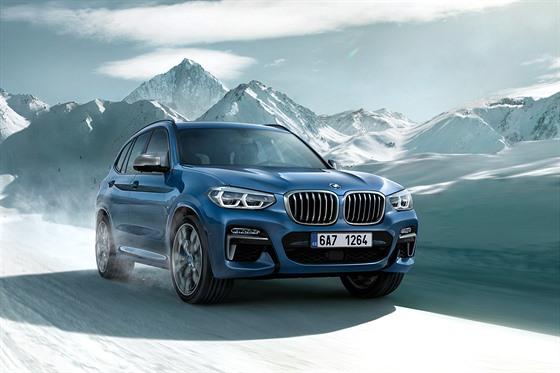 Bychl Auto připravil pro vaše BMW neodolatelné zimní nabídky - iDNES.cz 7763adb276b