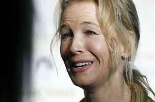 OBRAZEM: Bridget rok před padesátkou. Jak stárne Renée Zellwegerová