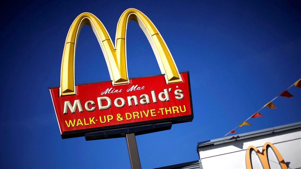 Ztratili jste pas? Pomůžeme vám, nabízí Američanům McDonald's v Rakousku