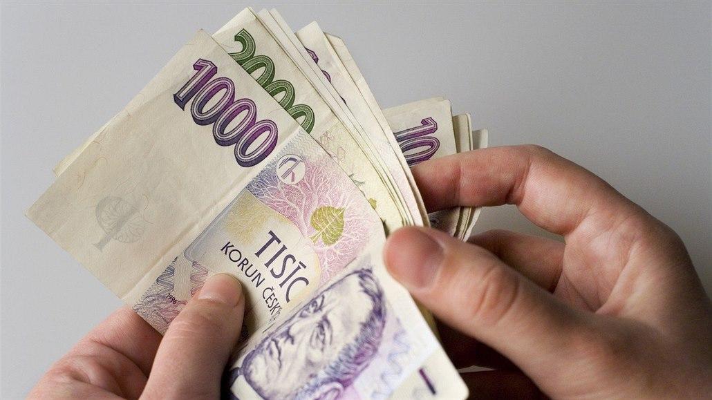 Rychlá půjčka v domazlicich
