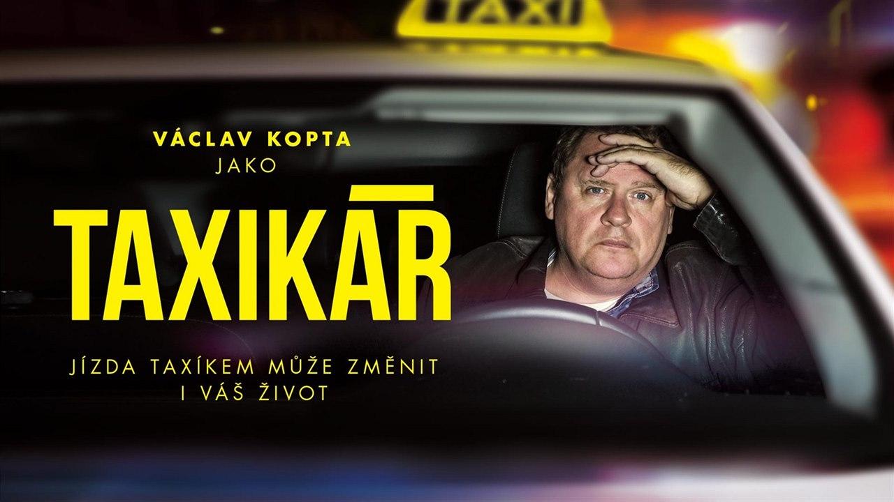 czech taxi 13