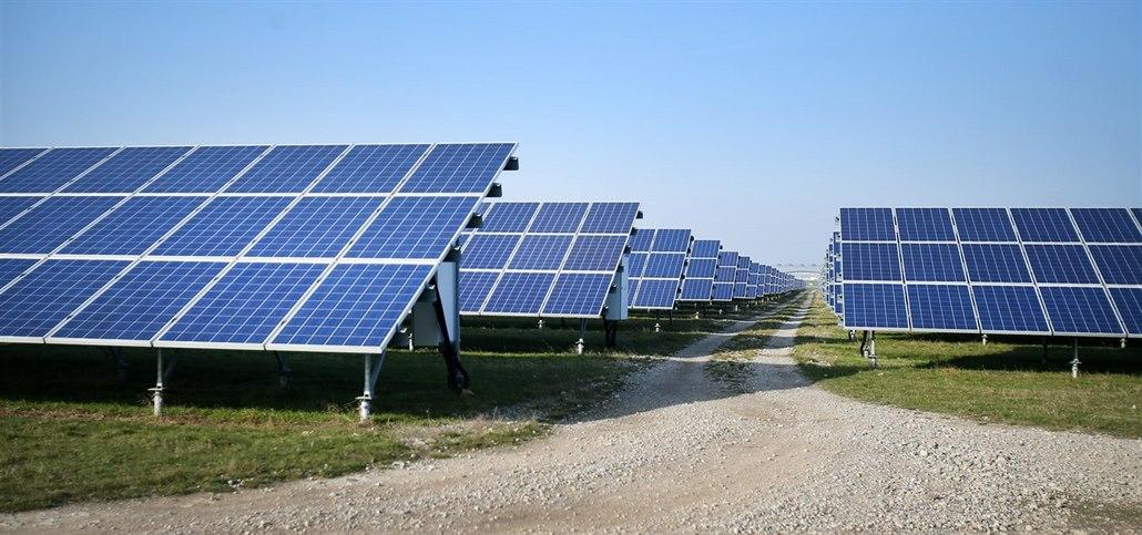 Za podvod se solárními panely z Číny padly několikaleté tresty