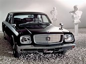Toyota Crown Century z let 1978-1982