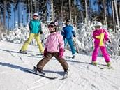 Také letos si nejvíce zábavy na Lipně užijí hlavně rodiny s dětmi. Třeba na...