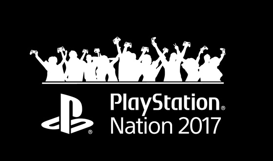 PlayStation Nation 2017