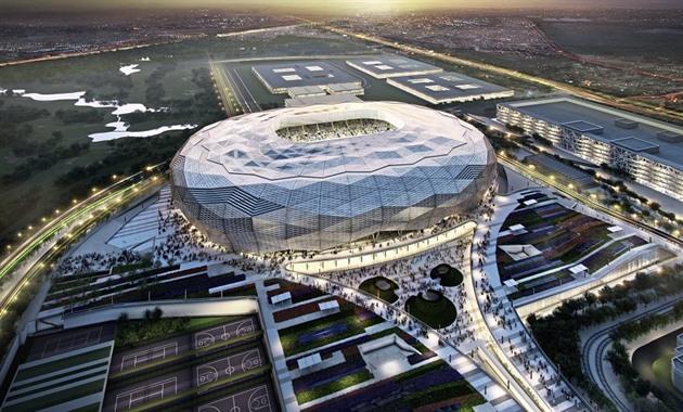 Jalkapallo neljässä vuodessa: Qatar aloittaa maailmanmestaruuskisat … Kuinka se tulee?