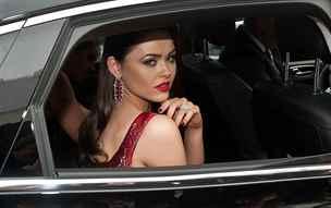 Kristina Bazanová: Holka z maloměsta je ve 23 letech módní milionářkou