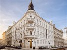 Theresian Hotel & Spa, Olomouc; developer: KYSA rerum; architekt: Martin Libra,...