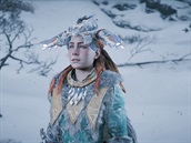 Horizon Zero Dawn: Frozen Wilds