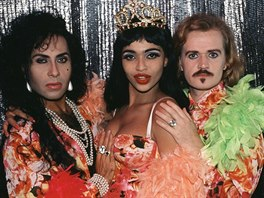 Kapela Army Of Lovers (1991)