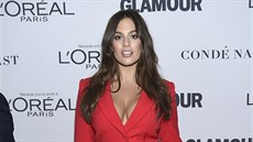 Ashley Grahamová na Glamour Women of the Year Awards (New York, 13. listopadu...
