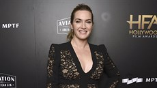 Kate Winsletová na Hollywood Film Awards (Beverly Hills, 5. listopadu 2017)