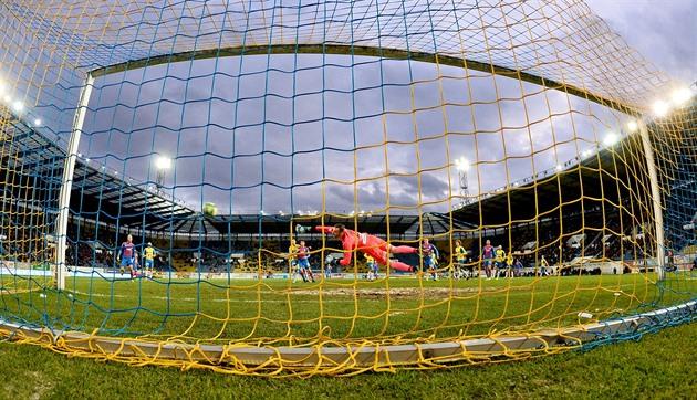 Teplice – Plzeň Photo: Plzeň 0:0, První Ztráta. Ligový Lídr Přišel I O