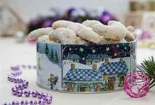 Pět nejlepších rodinných receptů na vánoční cukroví podle redakce