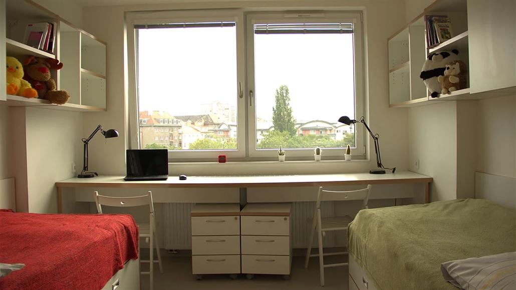 Spolubydlení už není pouze pro studenty, i do Česka míří co-living