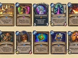 Hearthstone Kobolds & Catacombs