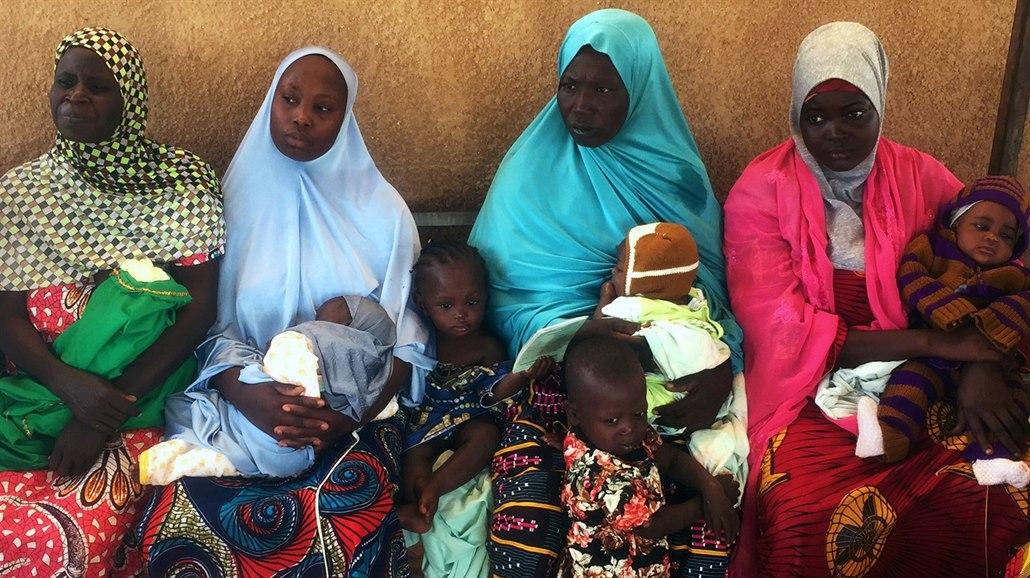 Sofeha Dee Černé nigerijské ženy sex