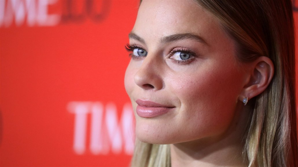 Margot Robbie (New York, 25. dubna 2017)