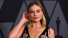 Margot Robbie (Los Angeles, 11. listopadu 2017)