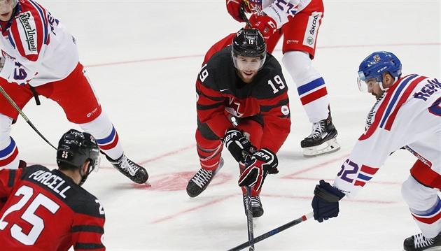 fb902cf6cb59c Kanada má v úvodní nominaci na MS v hokeji 18 hráčů z NHL - iDNES.cz
