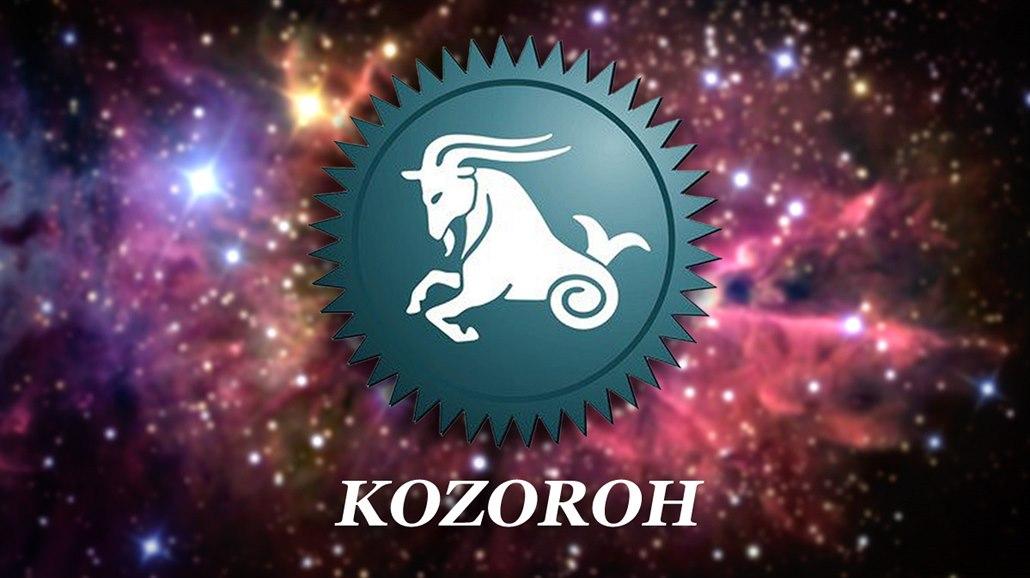 Horoskop v období Kozoroha: co čeká je i ostatní znamení zvěrokruhu