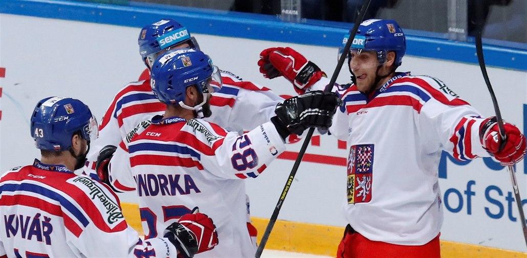 Mozík si pochvaluje přesun z KHL: Život ve Švédsku je o něčem jiném