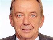 Prezident Asociace dopravních psychologů Alois Hudeček.