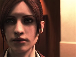 Resident Evil Revelations 2 na Switch