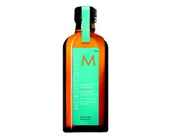 Moroccanoil Treatment, Moroccanoil, 25 ml, 450 Kč.