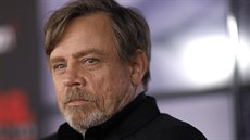 Mark Hamill (Los Angeles, 9. prosince 2017)