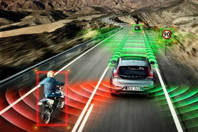 Český investor postaví u Stříbra obří polygon pro testování aut bez řidiče