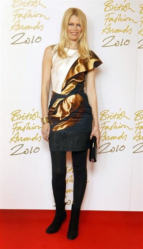 Britain Fashion Awards