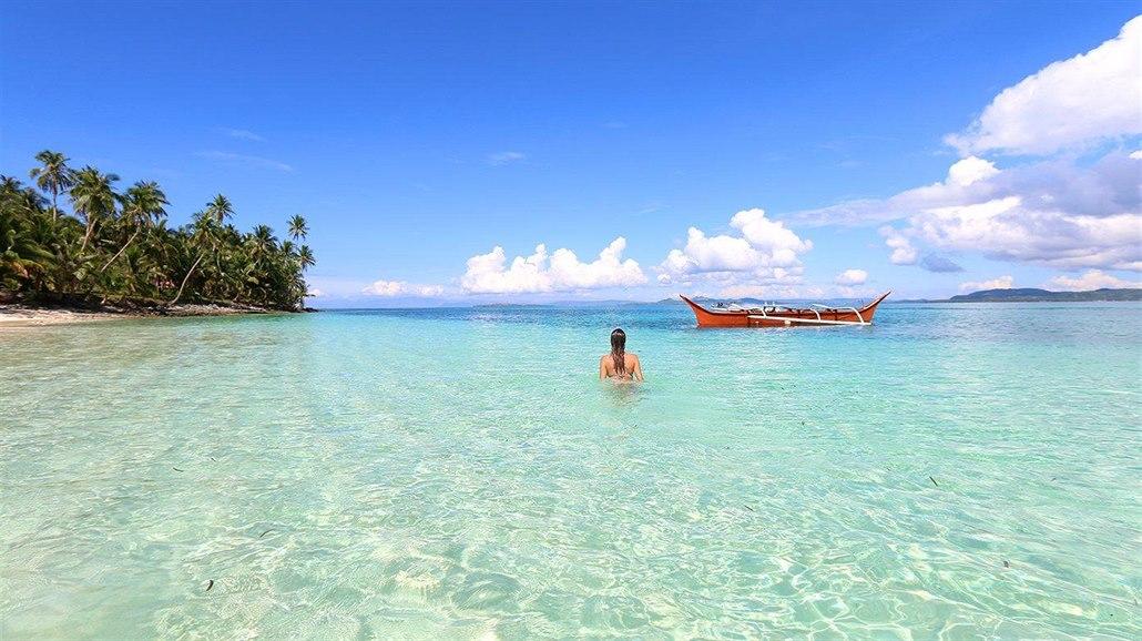 filipina západní seznamka
