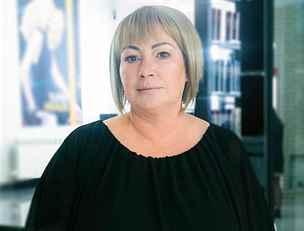 Ivana Zemanová: Kadeřník a vizážista se hodí, oblečení si vybírám sama