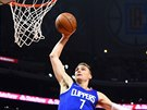 Sam Dekker z LA Clippers
