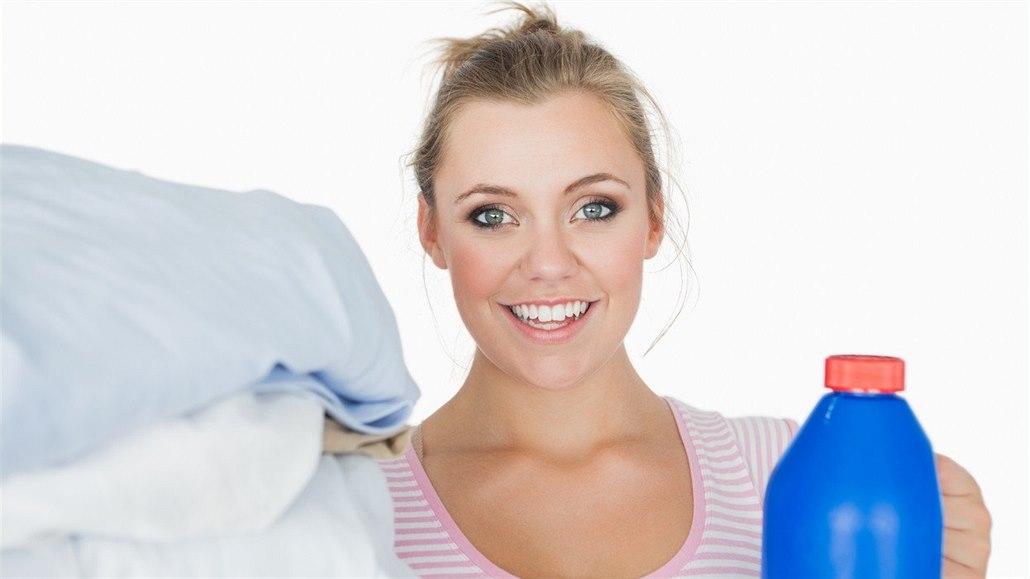 5c6cc22c6 I praní prádla je umění, pokud chcete, aby vám vydrželo v kondici ...