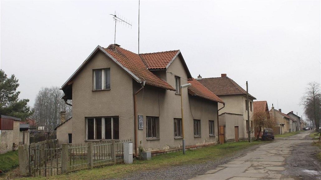 Povinn informace - Oficiln strnky obce Vetaty