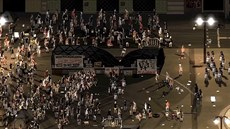 RIOT - Civil Unrest Trailer