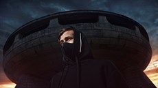 Norský DJ a producent Alan Walker.