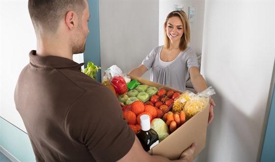 d1bc51843 Nákupy potravin na internetu: velké e-shopy jsou spolehlivé, malé ...
