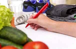 KVÍZ: Vyznáte se ve zdravém stravování?