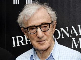 Woody Allen (New York, 15. července 2015)