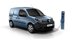 Renault Kangoo Electric