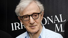 Woody Allen (New York, 15. července 2015)