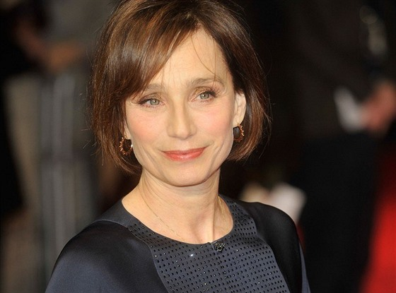 Kristin Scott Thomasová