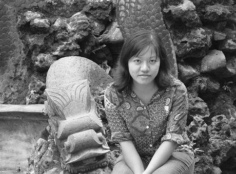 Pham Doan Trang