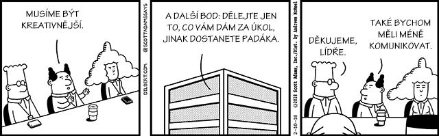 Sobota, 10. února
